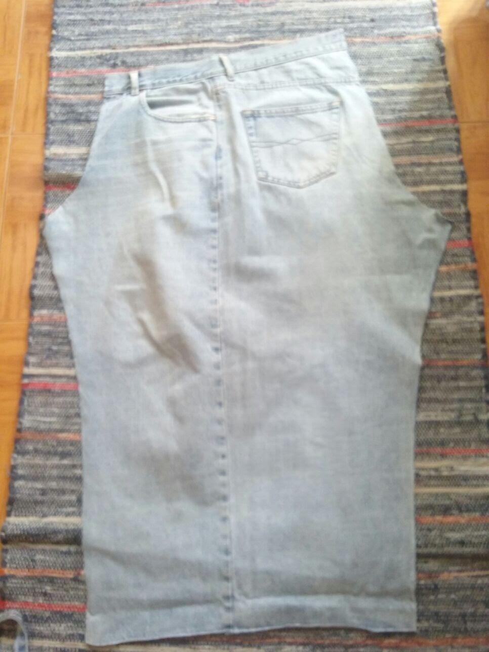 4-corte_final Passo a passo - upcycling de calças de ganga