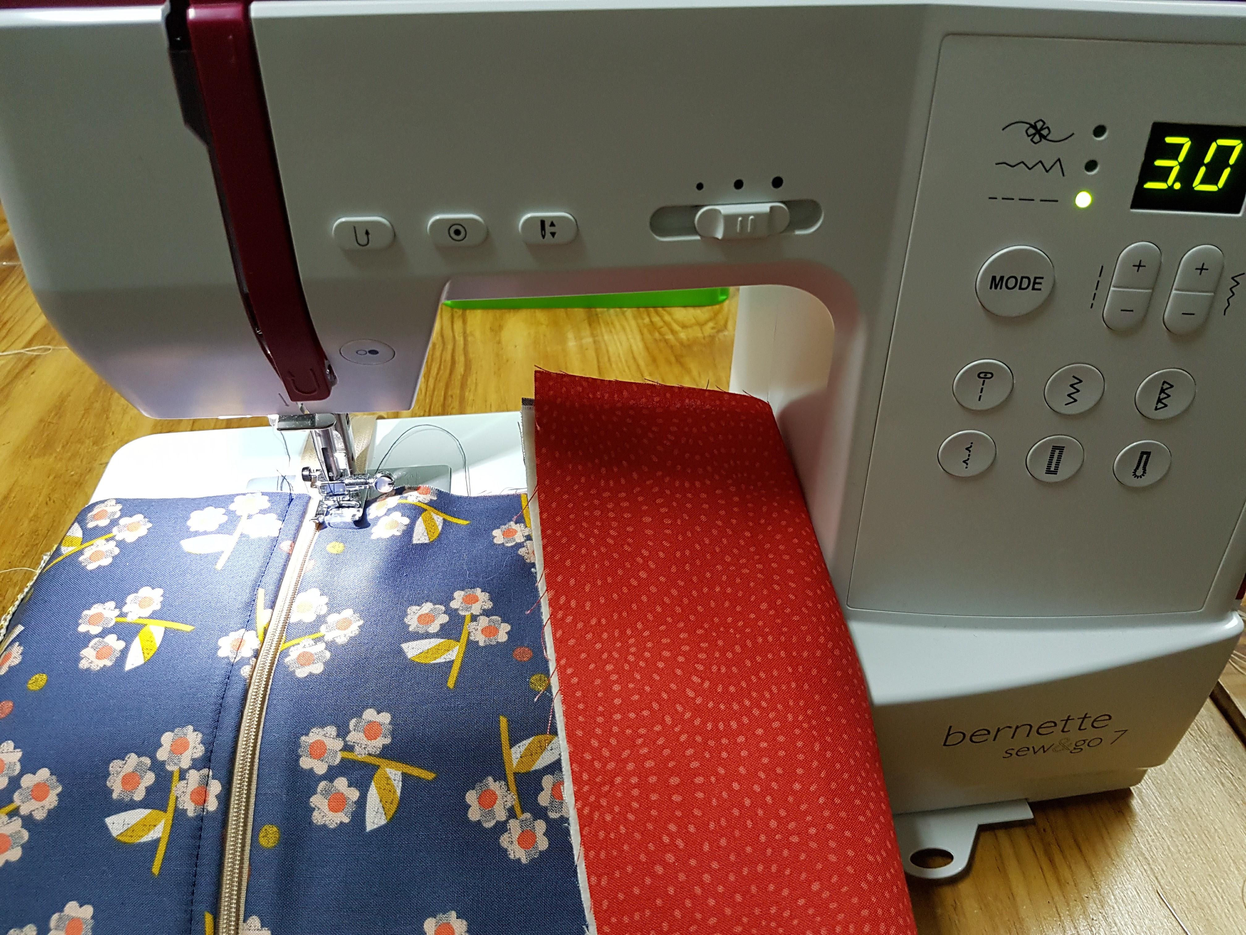 20170117_165810 Tutorial para costurar uma bolsa com fecho