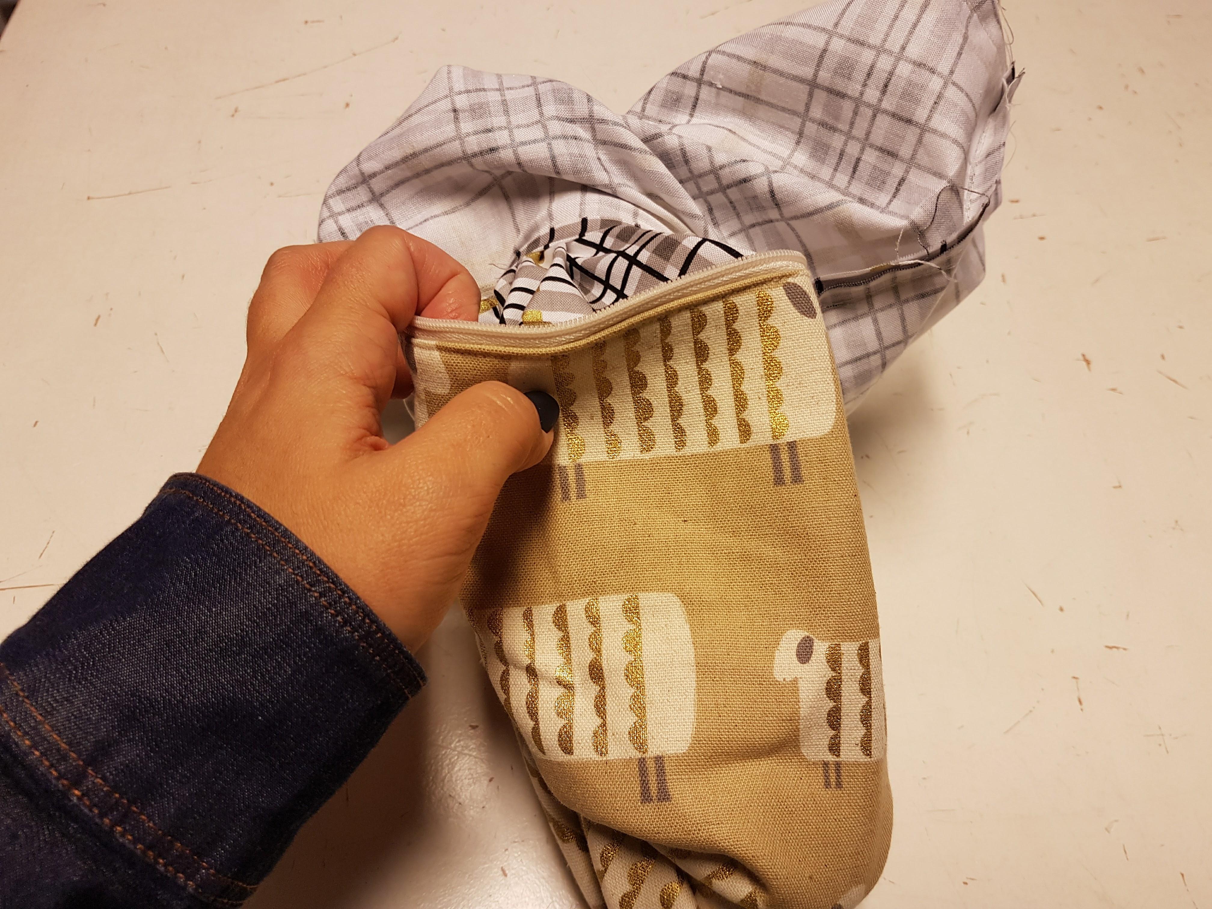 20170315_181357 Tutorial para costurar uma bolsa com fecho