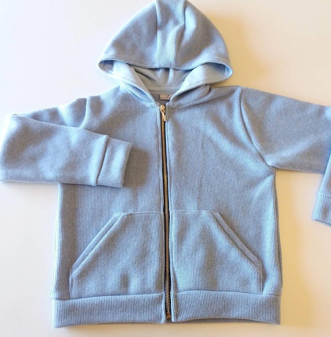 hoodie Workshop Casaco Hoodie