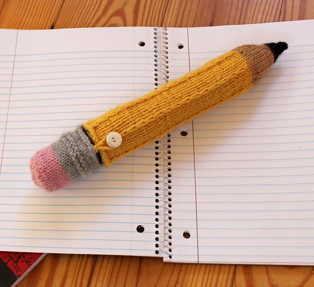pencil_medium2 6 estojos DIY para o regresso às aulas